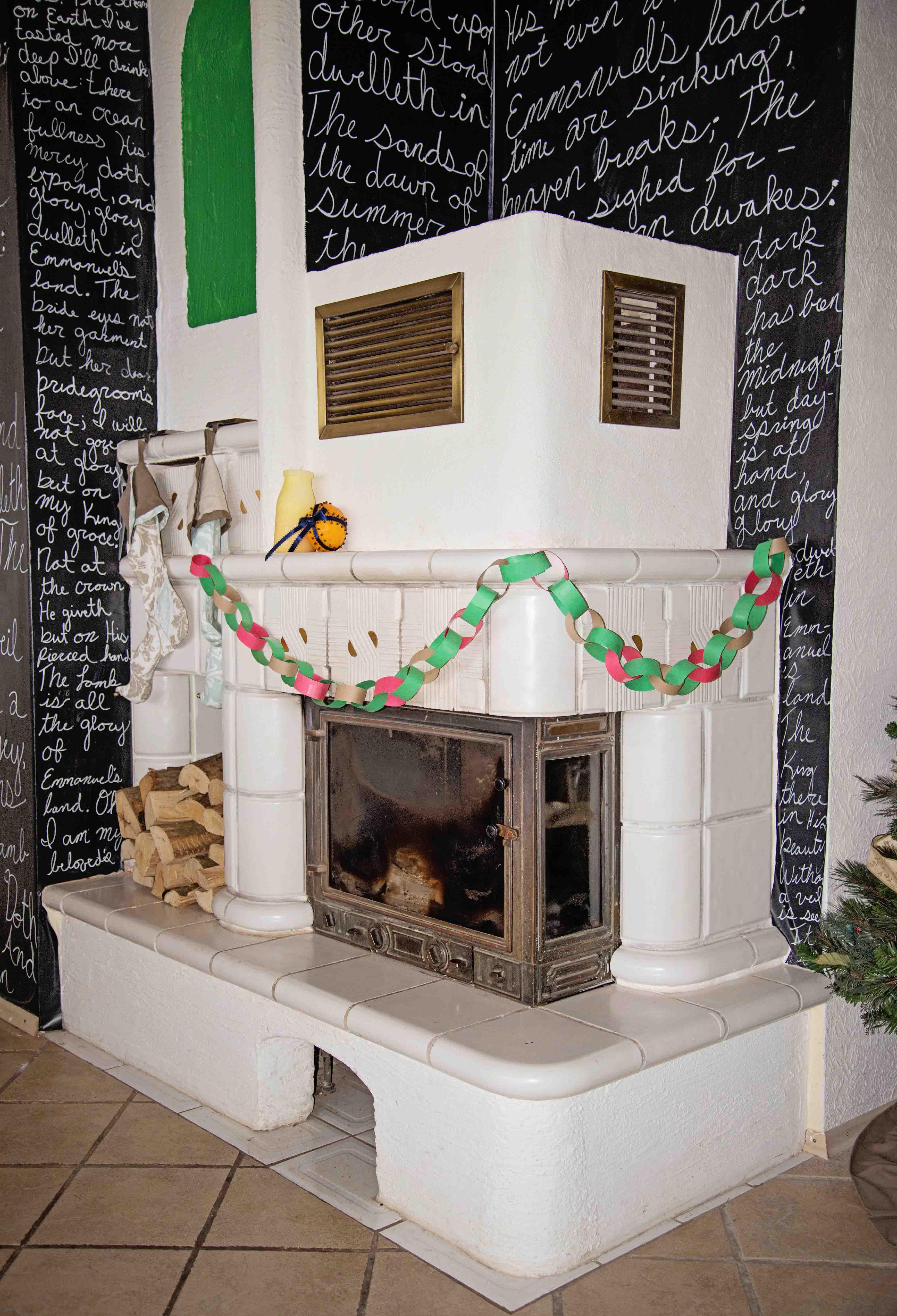 8 Classy, Kid Made Christmas Ornaments
