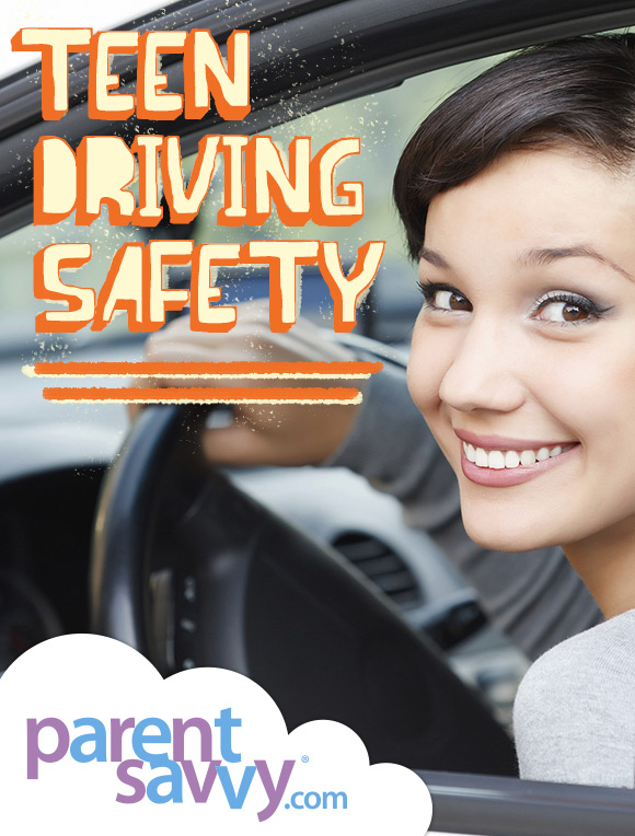 Think, health safe teen driving