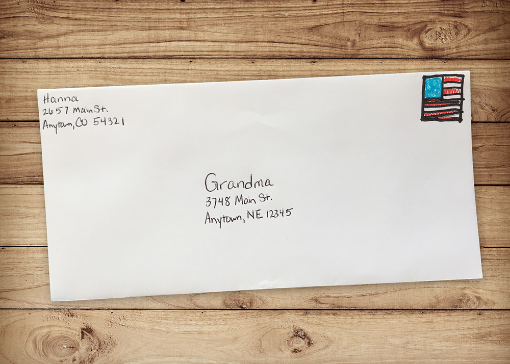 how to write a thank you note  parentsavvy