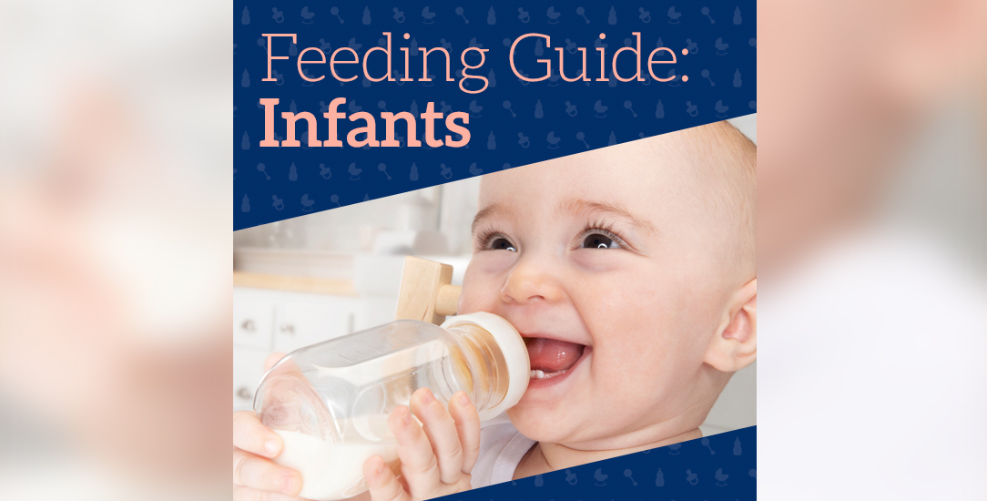 Feeding Guide: Infants