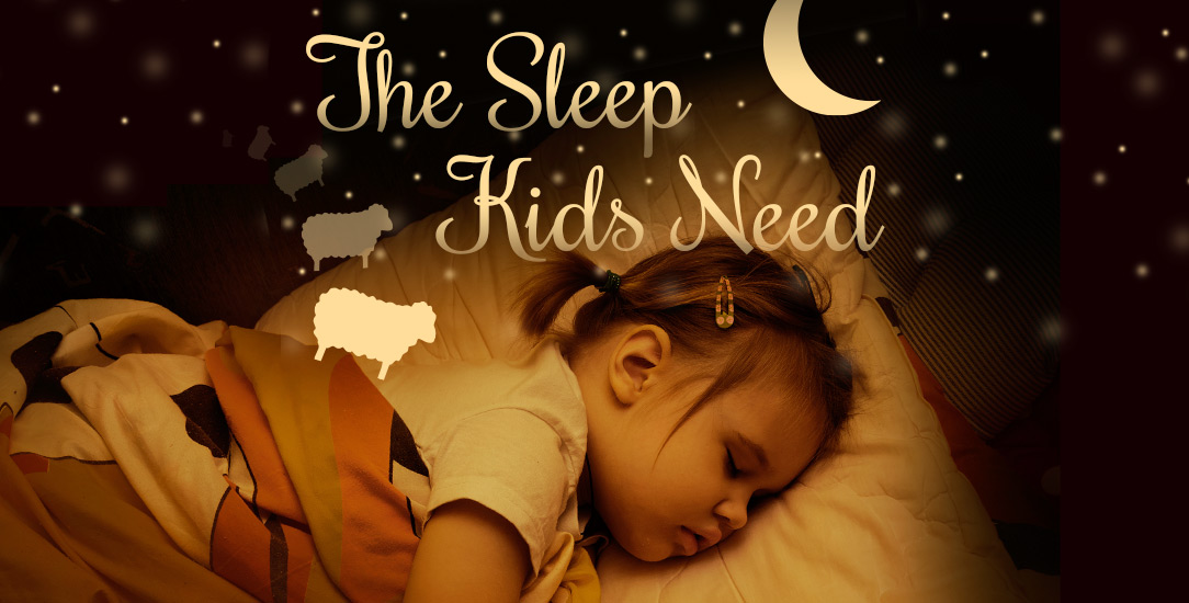The Sleep Kids Need
