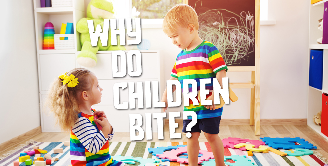 Why Do Children Bite?