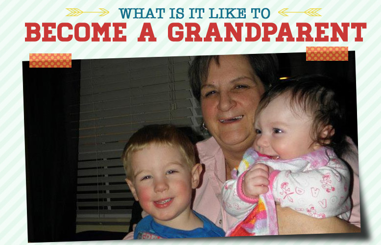 What Is It Like to Become a Grandparent