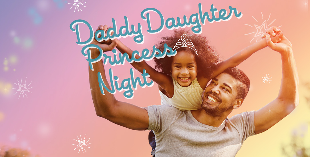 2018 Daddy Daughter Princess Night