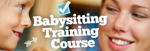 Babysitting Training Course