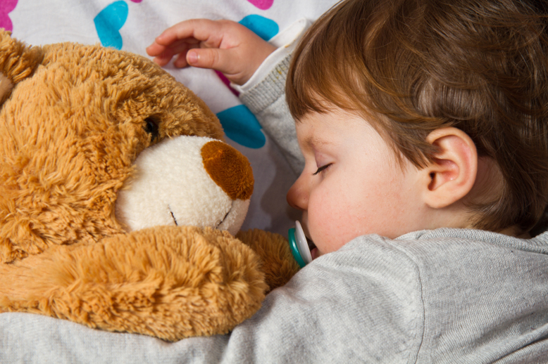 Solving Toddler Sleep Problems