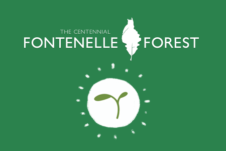 Out with Sprout Goes to Fontenelle Forest