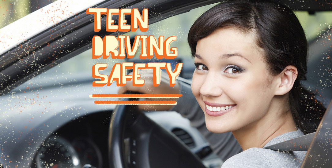 6 Teen Driving Hazards