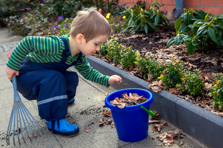 10 Outdoor Safety Cleanup Rules